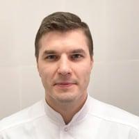 Никишин Павел Сергеевич